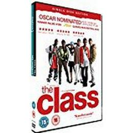 The Class (Single-disc edition) [DVD] [2008]
